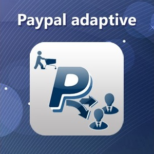 PayPal Adaptive Payments for MultiMerch