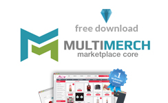 MultiMerch Core Free Download