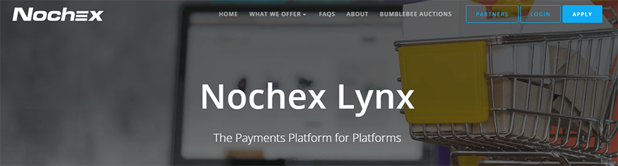 marketplace payments multimerch nochex lynx