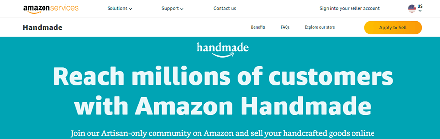 handmade marketplaces multimerch amazon handmade artisans