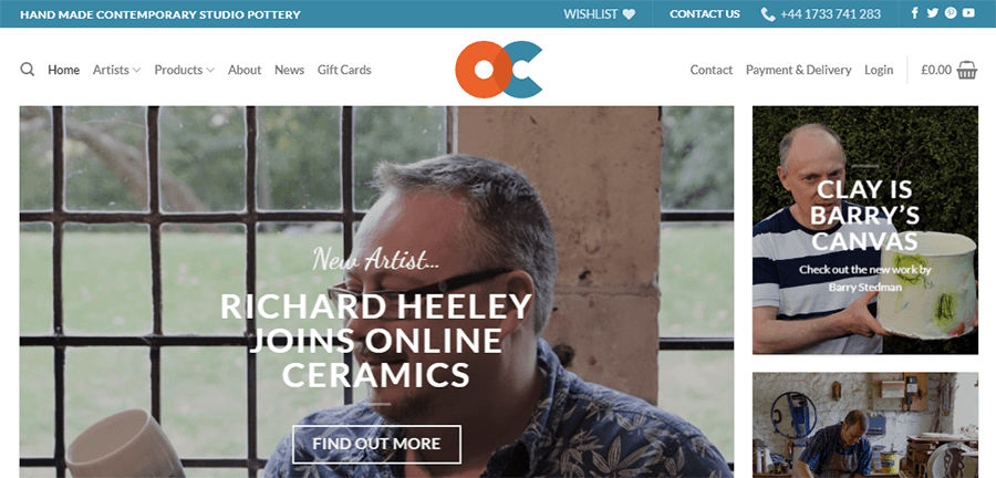 handmade marketplaces multimerch online ceramics