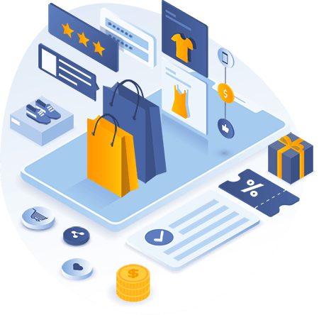 multimerch marketplace services platform 450